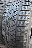 Шины б/у 215/65 R16 Pirelli Winter Sottozero3, пара, фото 8