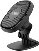 Автотримач магнітний XO C33 Magnetic Dashboard Holder Black