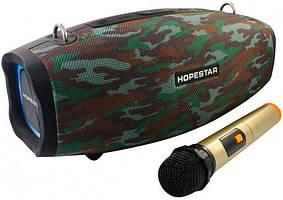 Колонки акустичні Hopestar H1 Party Army