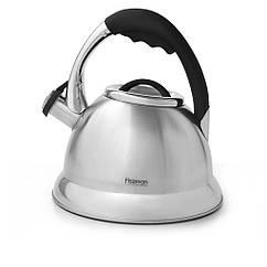 """Чайник для кипячения воды """"Maggie"""" 23.5х22х24см/2600мл из нержавеющей стали Fissman"""