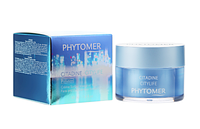 Крем для лица и контура глаз Phytomer Citylife Face And Eye Contour Sorbet Cream 50ml