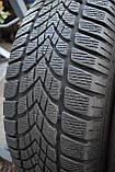Шины б/у 215/65 R16 Dunlop SP Winter Sport 4D,  6-7 мм, комплект, фото 9
