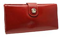 Красивый женский кошелечек 5998 Glaret на кнопке
