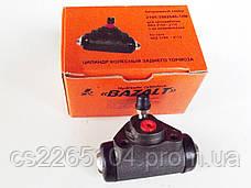 Цилиндр тормозной рабочий задний  ВАЗ 2105-2112  Базальт