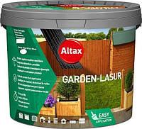 Altax GARDEN-LASUR лазур 4,5 л Коричневий