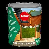 Altax GARDEN-LASUR лазур 0,75 л Палісандр