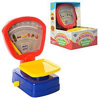Игрушечные весы 3302-A, игрушки для девочек,детский игровой набор магазин,детские игрушки,игровой набор