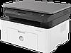 Принтер лазерний 3в1 (Принтер, Ксерокс, Сканер) HP Laser 135A