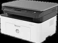 Принтер лазерний 3в1 (Принтер, Ксерокс, Сканер) HP Laser 135A, фото 1