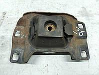 Подушка коробки передач левая Mazda 3 3N617M121CD