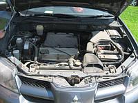 АКПП Mitsubishi Outlander 2.4