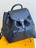 Крутой женский рюкзак LOUIS VUITTON PALM SPRING mini LUX (реплика)
