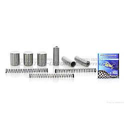 Ремкомплект обгінної муфти стартера LIPAI Minarelli (Yamaha)