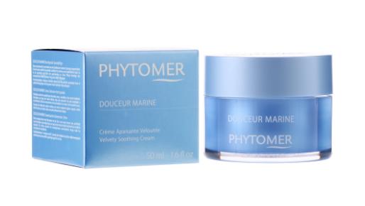 Успокаивающий крем Phytomer Douceur Marine Velvety Soothing Cream 50ml