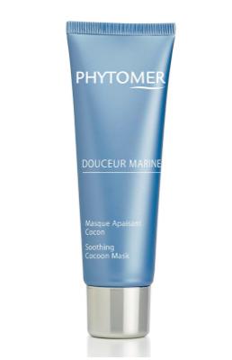 "Успокаивающая маска ""Кокон"" Phytomer Douceur Marine Soothing Cocoon Mask 50ml"