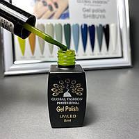 Гель-лак для ногтей Global Fashion SHIBUYA C01