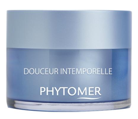 Укрепляющий защитный крем Phytomer Douceur Intemporelle Restorative Shield Cream 50ml