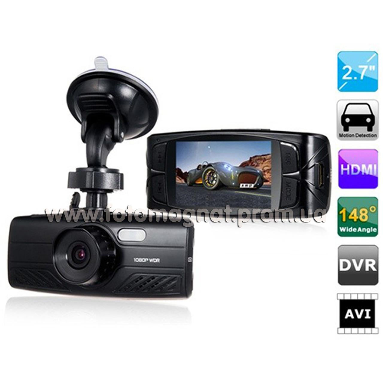 Автомобильный видеорегистратор DVR 800(хороший видеорегистратор автомобильный)