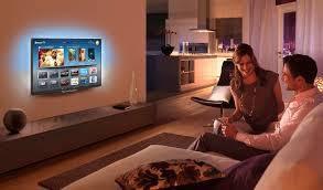 Медиаплееры, Smart TV приставки