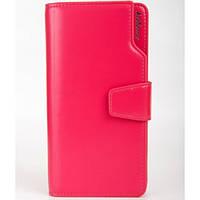 Портмоне Baellerry 1503 Business Красный | Гаманець жіночий червоний