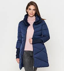 Tiger Force 2108 | Куртка зимняя женская синяя