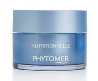 Защитный крем для сухой кожи лица Nutritionnelle Dry Skin Rescue Cream Phytomer 50ml