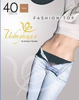 "Колготки Интуиция ""Fashion Top"" 40 den"