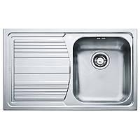 Кухонная мойка Franke LLL 611-79 декор (101.0381.809)