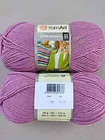 YarnArt Super Merino 275