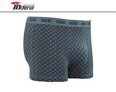 Чоловічі стрейчеві боксери «INDENA» АРТ.95170