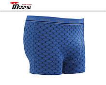 Мужские стрейчевые боксеры «INDENA»  АРТ.95168, фото 2