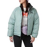 Оригинальная женская двусторонняя куртка Helly Hansen W Young Urban Reversible Puffer Jacket (53583-990)