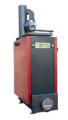 Твердотопливный котел длительного горения (шахтного типа) Termico КДГ 20 кВт