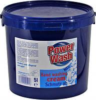 Power Wash Паста для миття рук  5 л