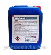 Жидкость охлаждающая BTC-20 NF Abicor Binzel (5л , 20л, 200л)