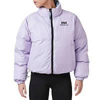 Оригинальная женская двусторонняя куртка Helly Hansen W Young Urban Reversible Puffer Jacket (53583-697)
