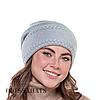 Женская шапка Даша (10 цветов)