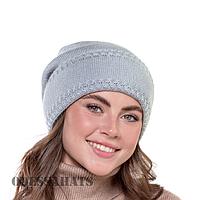 Женская шапка Даша (10 цветов), фото 1