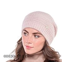 Женская шапка Бэтти (8 цветов), фото 1