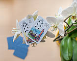 ПЕРЕДЗАМОВЛЕННЯ! Карти Оракул Ленорман в Червоному Оксамитовому Мішечку, з трактуванням російською мовою ( Україна ), фото 8