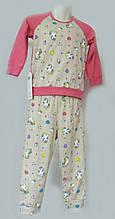 Детская пижама для девочки, единорог D&С fashion
