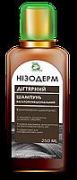 """Шампунь """"Низодерм дегтярный"""" 250 мл"""