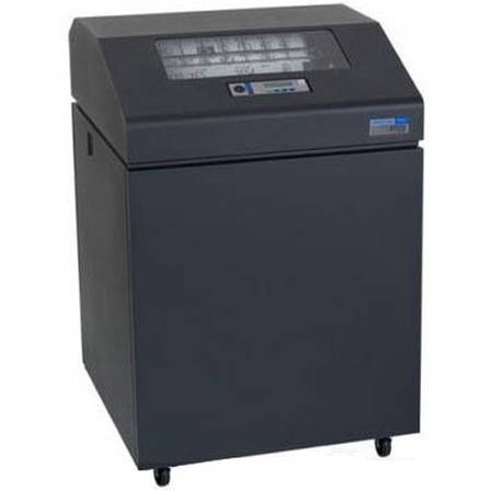Б/У Принтер линейно-матричный OKI Microline MX1050, 500 строк в минуту, максимальный формат печати A3+, фото 2