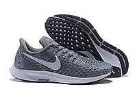 Кроссовки Nike Air Zoom Pegasus 35 942851-005 Gray White мужские