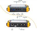 5* монитор тестер видеонаблюдения  8MP AHD 8MP TVI 8MP CVI CVBS -все виды  камер !!!, фото 3