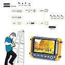 5* монитор тестер видеонаблюдения  8MP AHD 8MP TVI 8MP CVI CVBS -все виды  камер !!!, фото 6