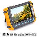5* монитор тестер видеонаблюдения  8MP AHD 8MP TVI 8MP CVI CVBS -все виды  камер !!!, фото 2