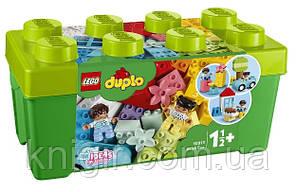 LEGO DUPLO Коробка з кубиками арт10913
