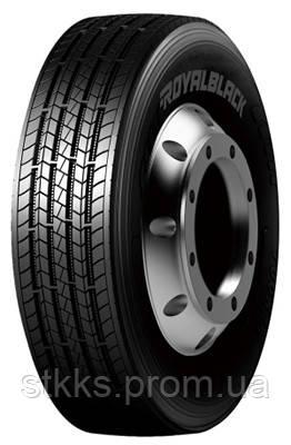 Шина грузовая 385/65R22.5 ROYALBLACK RS201