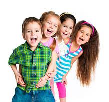 Постельное белье и товары для детей